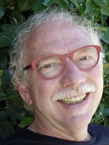 Ayurvedalehrer Wolfgang Neutzler