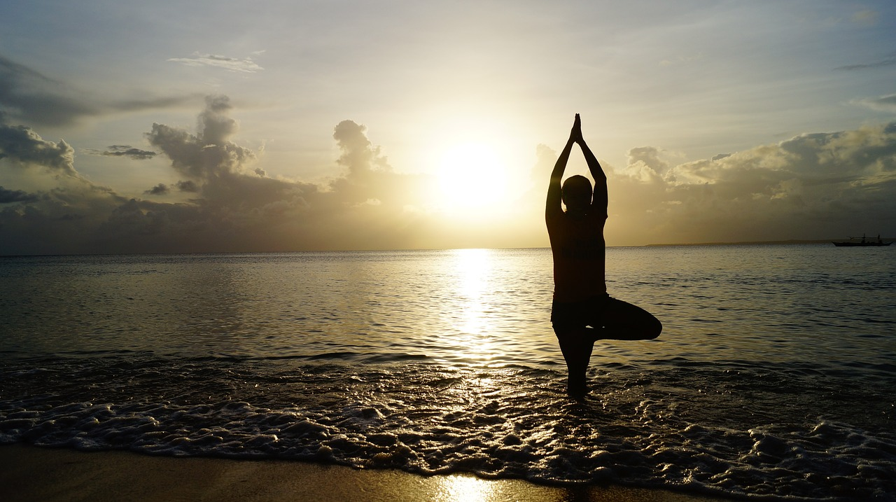 Ayurveda, Meditation, Yoga