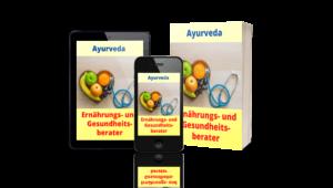 Onlineausbildung Ayurveda Ernährungs- und Gesundheitsberatung